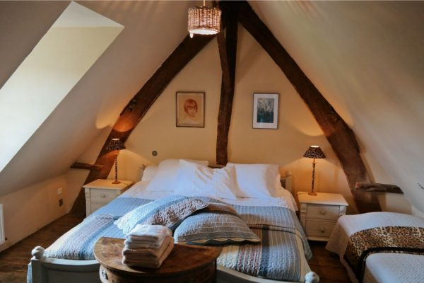 Chambre Colombage (2)